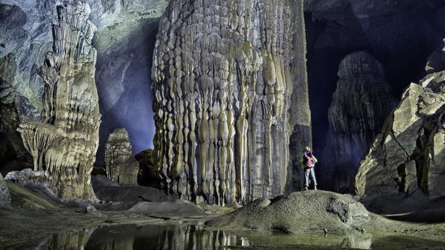 Shandong Cave, Vietnam