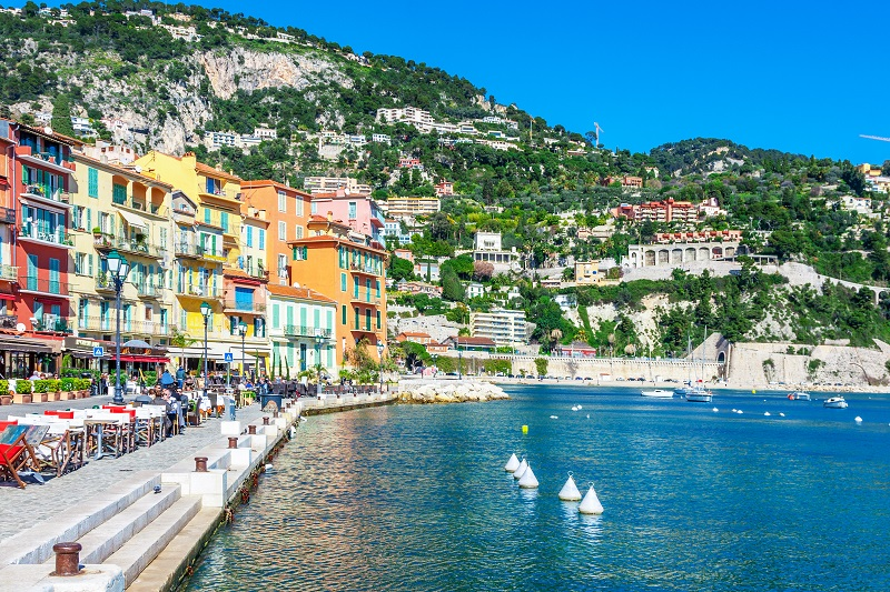 Top 10 popular destinations where you can learn foreign languages while on vacation