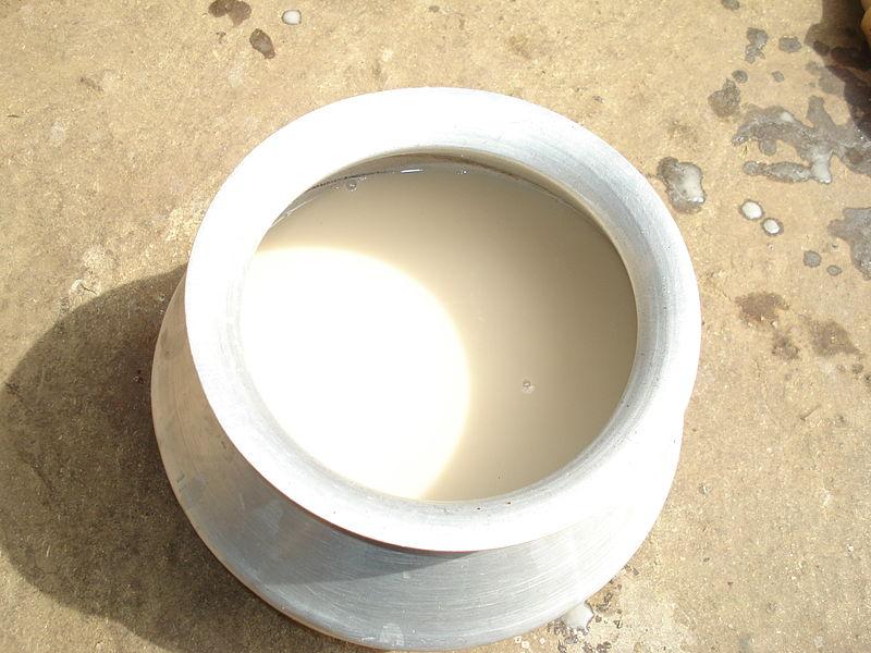 Indian Rice Beer Handia