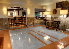 에섹스 하우스 호텔 - 마이애미비치 - 로비