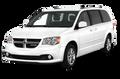 시애틀 미니밴 차량