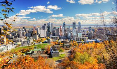 몬트리올 호텔