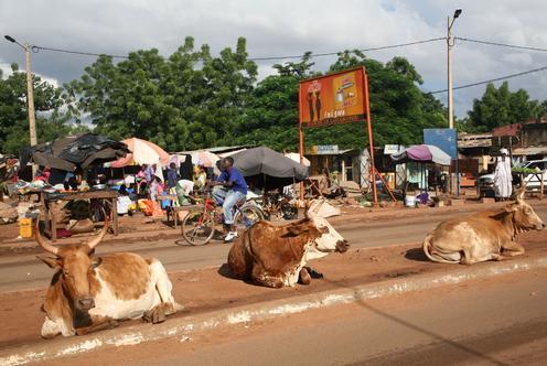 Bamako 호텔 특가 상품