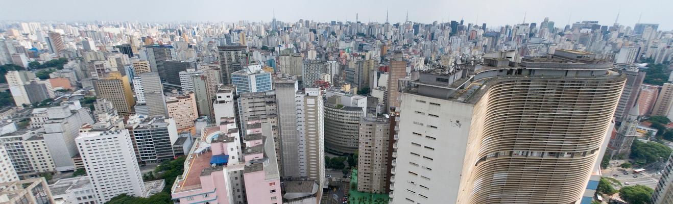상파울루 - 해변, 쇼핑, 도시적인, 역사적인, 나이트라이프