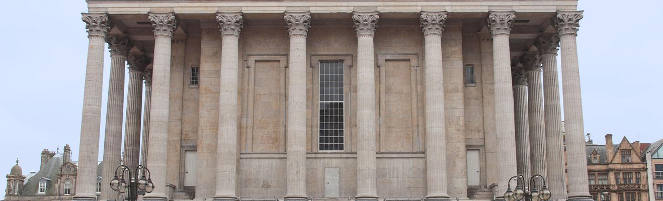 버밍엄 - 쇼핑, 친환경, 도시적인, 역사적인