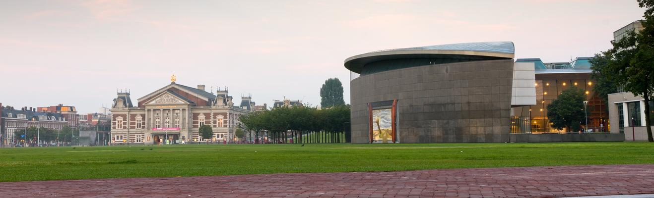 암스테르담 - 쇼핑, 친환경, 도시적인, 역사적인, 나이트라이프