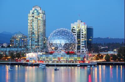 밴쿠버 호텔