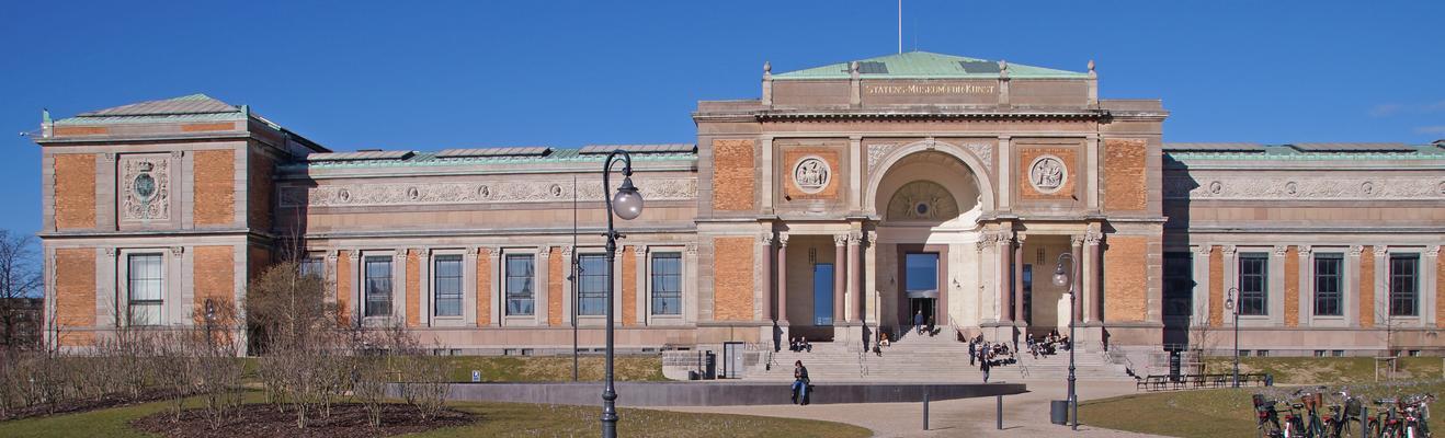 코펜하겐 - 도시적인, 역사적인