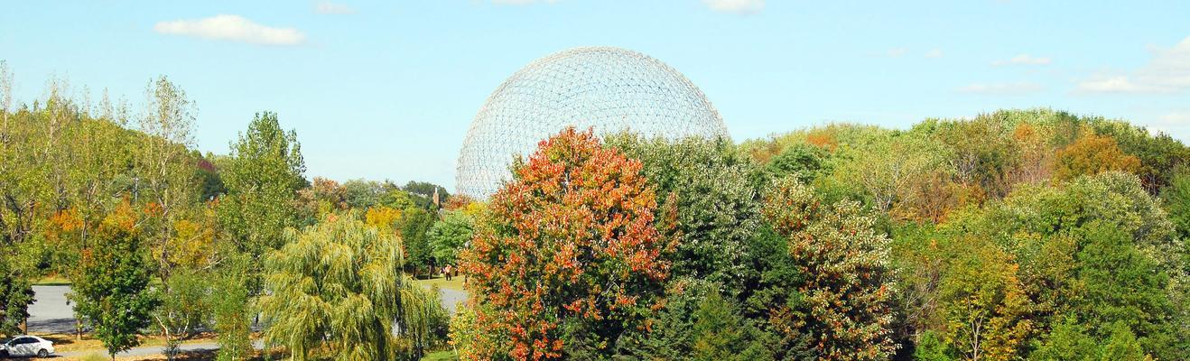 몬트리올 - 로맨틱한, 쇼핑, 도시적인, 역사적인, 나이트라이프