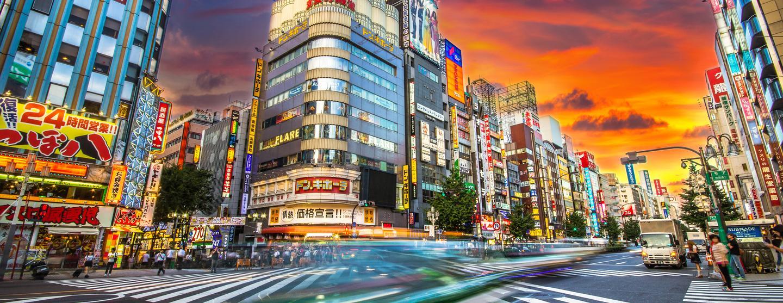 도쿄 렌터카
