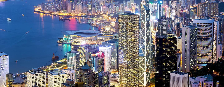 홍콩 렌터카