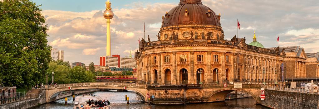 Teikyo Berlin - Hotel am Zeuthener See