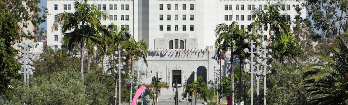 로스앤젤레스 - 해변, 쇼핑, 도시적인, 역사적인, 나이트라이프