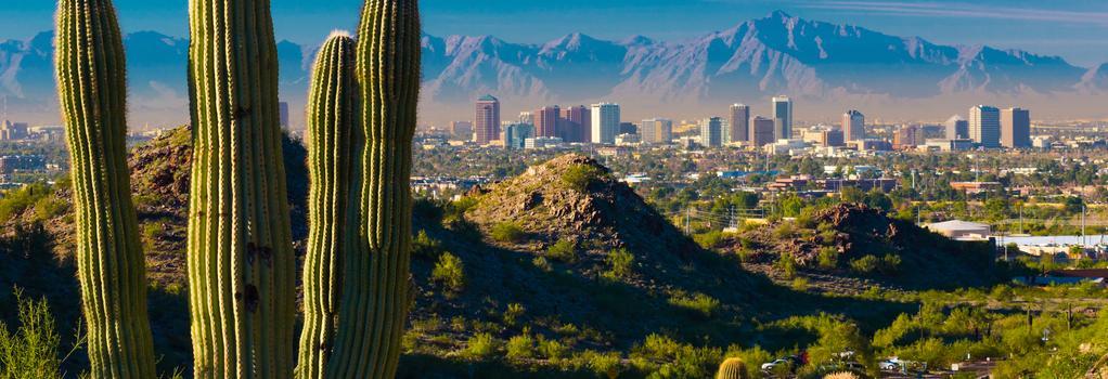 Arizona Select Suites - Airport Center
