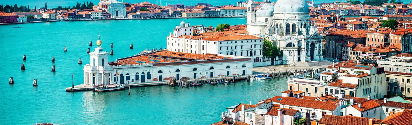 베네치아 - 로맨틱한, 쇼핑, 도시적인, 역사적인, 나이트라이프