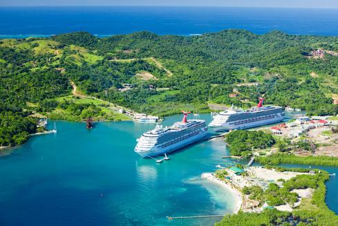 로아탄섬 호텔 특가 상품