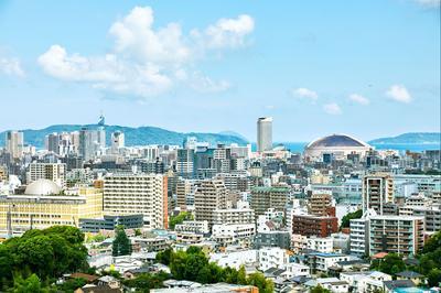후쿠오카 호텔