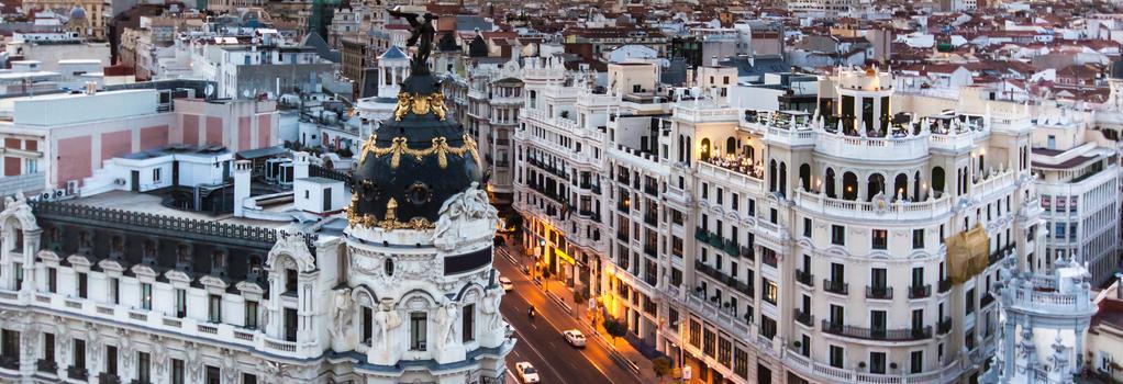 Hostal Corazón de Madrid