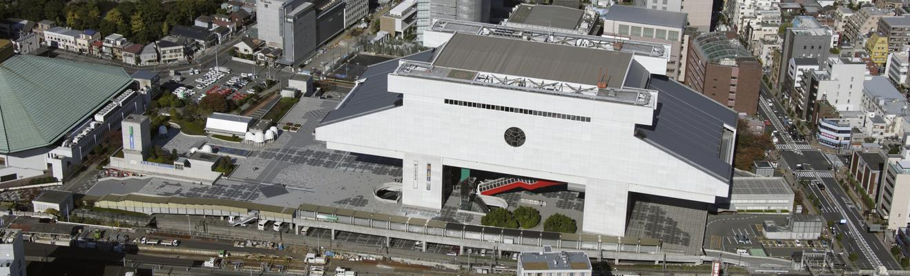 도쿄 - 쇼핑, 도시적인, 역사적인, 나이트라이프