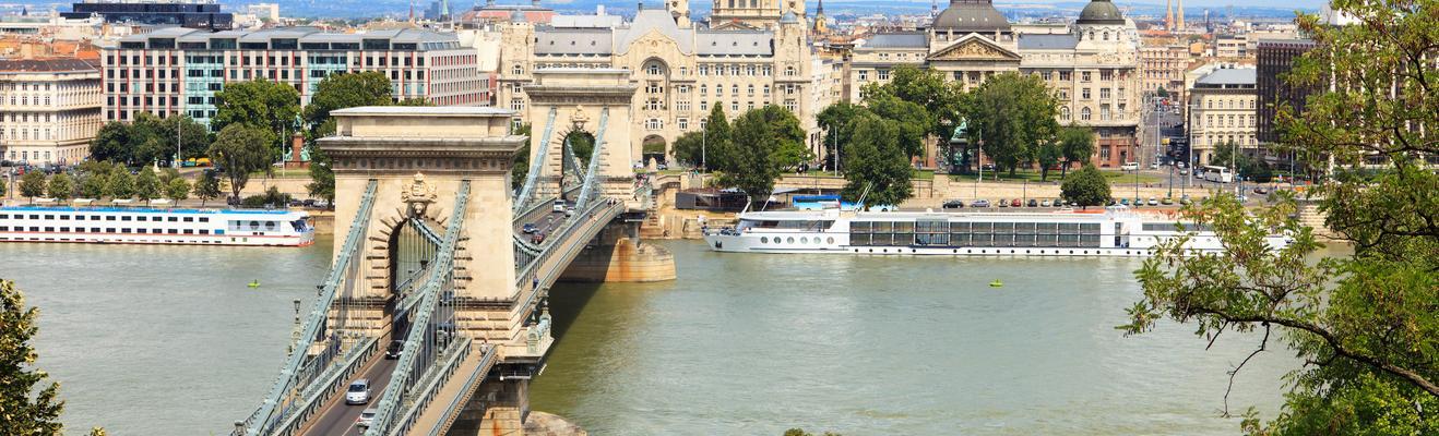 부다페스트 - 쇼핑, 친환경, 도시적인, 역사적인, 나이트라이프