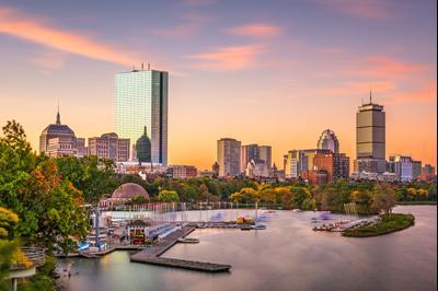 보스턴 호텔