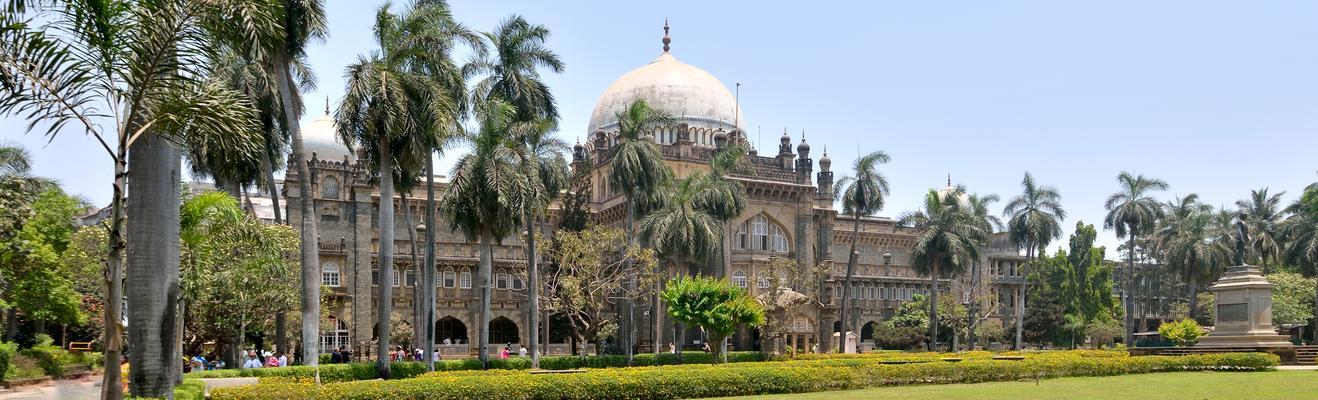뭄바이 - 해변, 도시적인, 역사적인, 나이트라이프