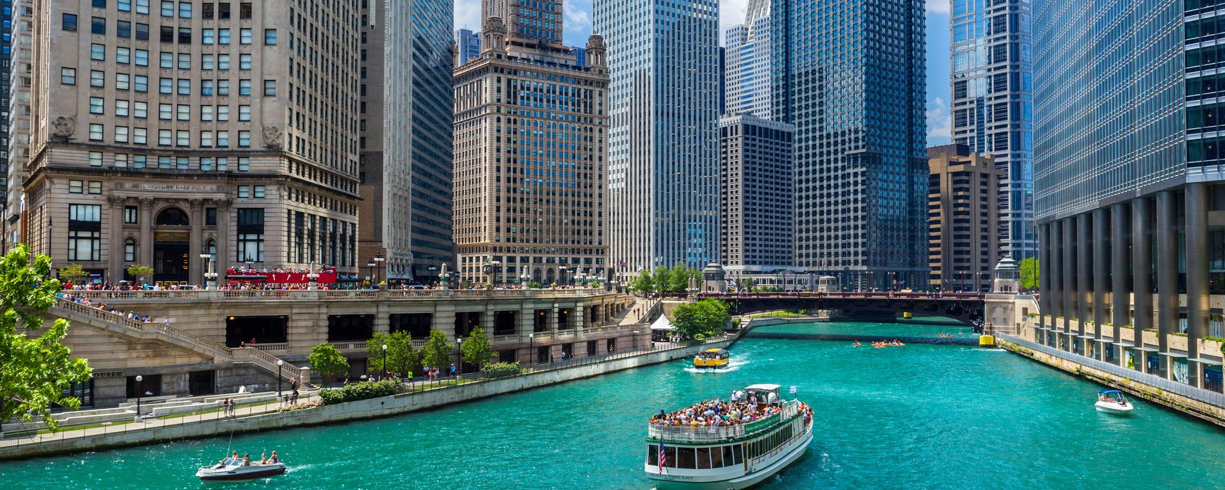 Good Cheap Hotels In Downtown Chicago