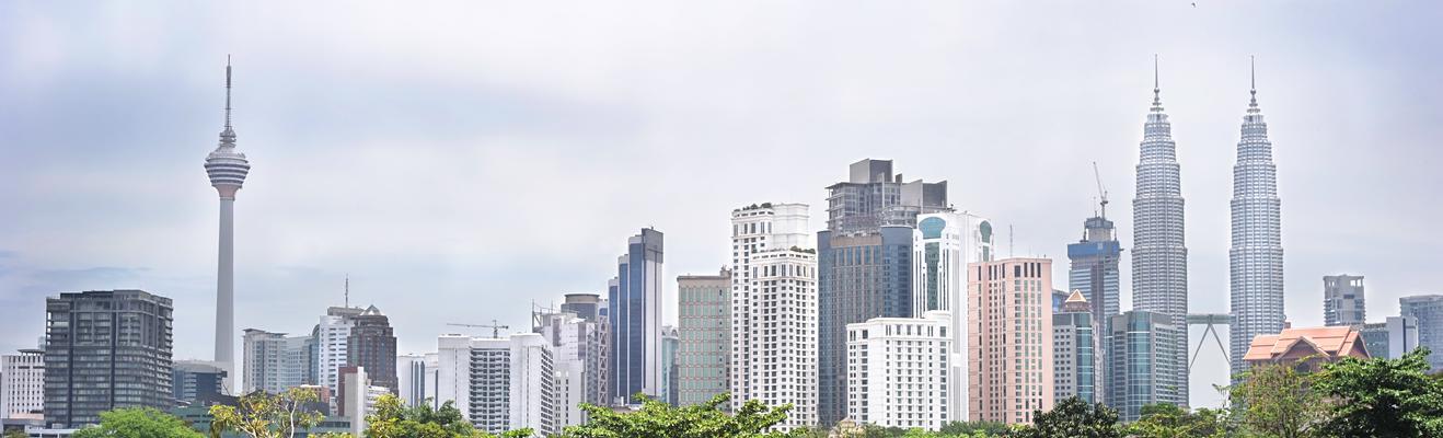 쿠알라룸푸르 - 쇼핑, 도시적인, 역사적인, 나이트라이프