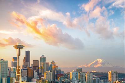 시애틀 호텔