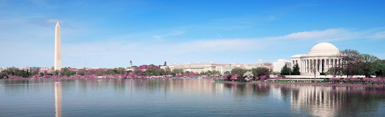 워싱턴 - 로맨틱한, 와인, 쇼핑, 친환경, 도시적인, 역사적인, 나이트라이프