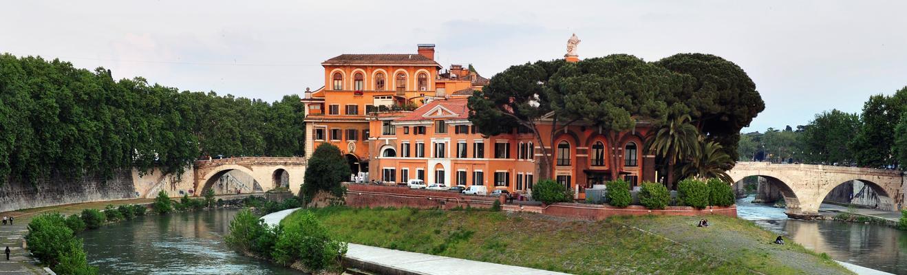 로마 - 로맨틱한, 도시적인, 역사적인