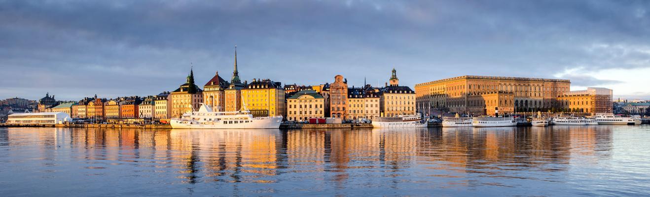 스톡홀름 - 해변, 쇼핑, 친환경, 도시적인, 역사적인, 나이트라이프
