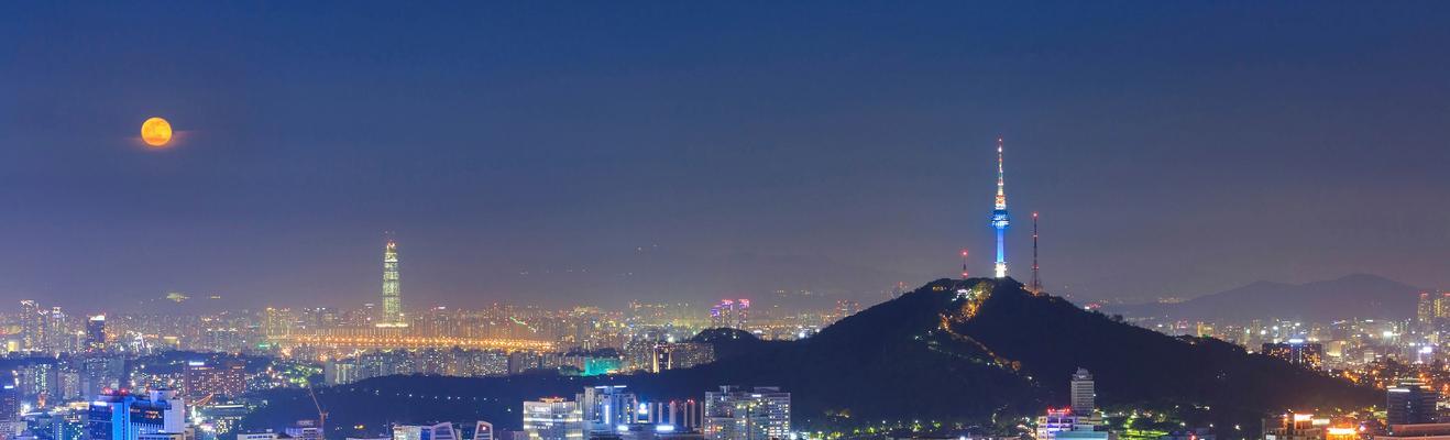 서울 - 쇼핑, 도시적인, 역사적인, 나이트라이프