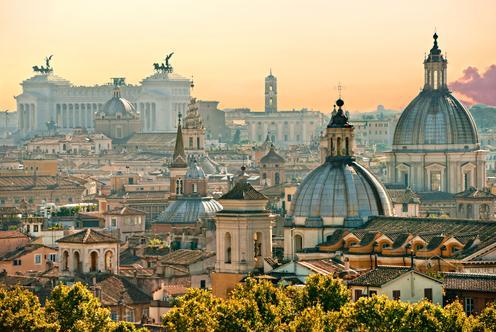 로마 호텔 특가 상품