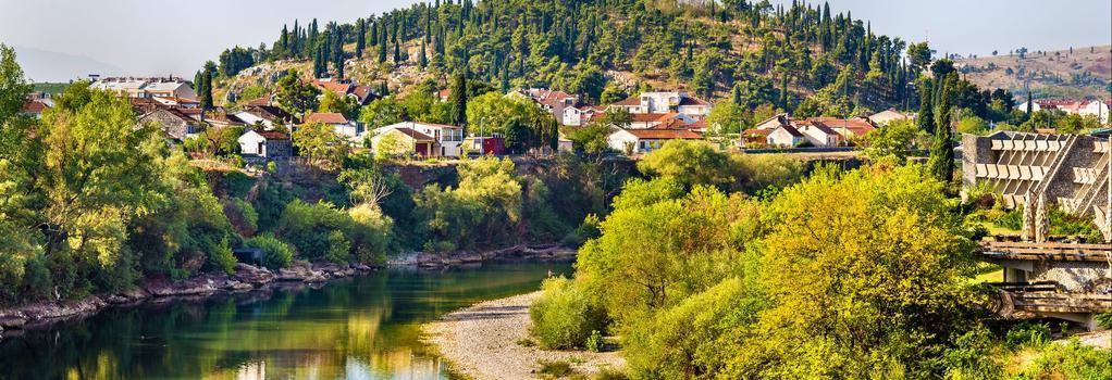 Explorer Hostel Podgorica