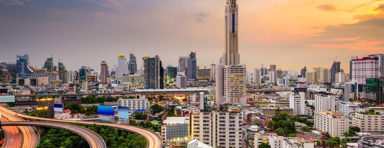 방콕 렌터카