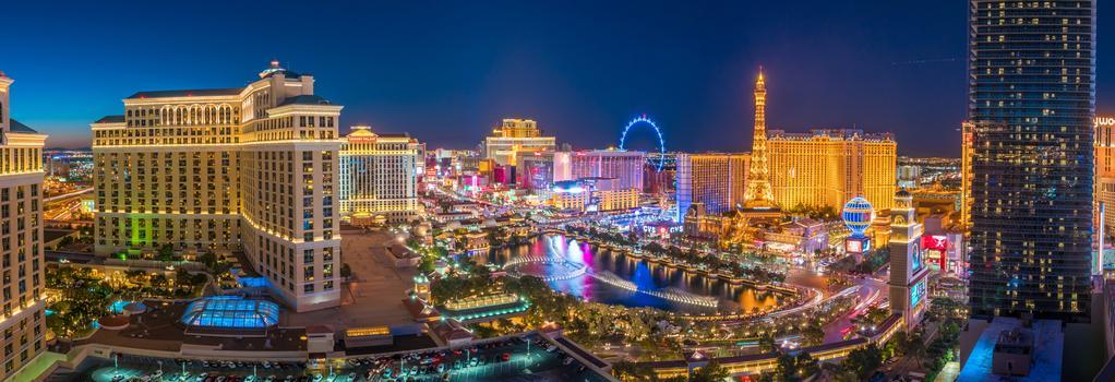 Las Vegas Club Hotel & Casino