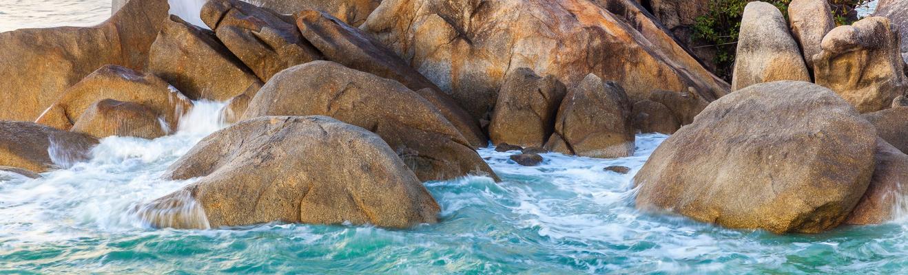 코사무이 - 해변, 로맨틱한, 친환경