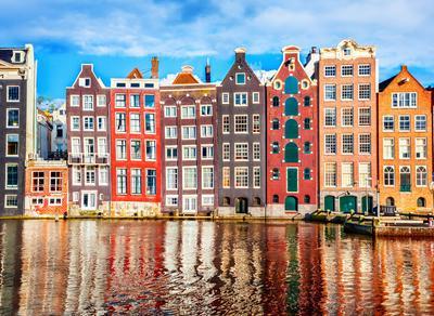 암스테르담 호텔