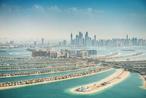 두바이 호텔 특가 상품