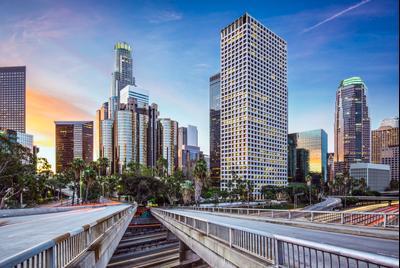 로스앤젤레스 호텔