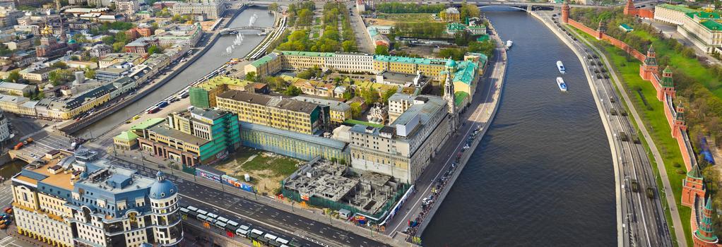 Valenki Hostel