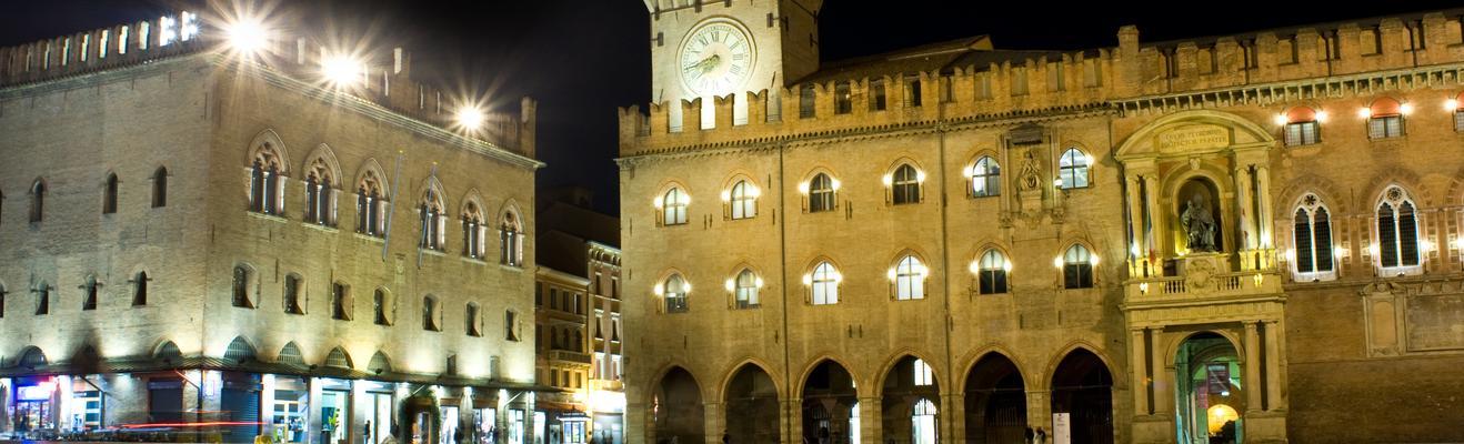 볼로냐 - 로맨틱한, 쇼핑, 도시적인, 역사적인, 나이트라이프