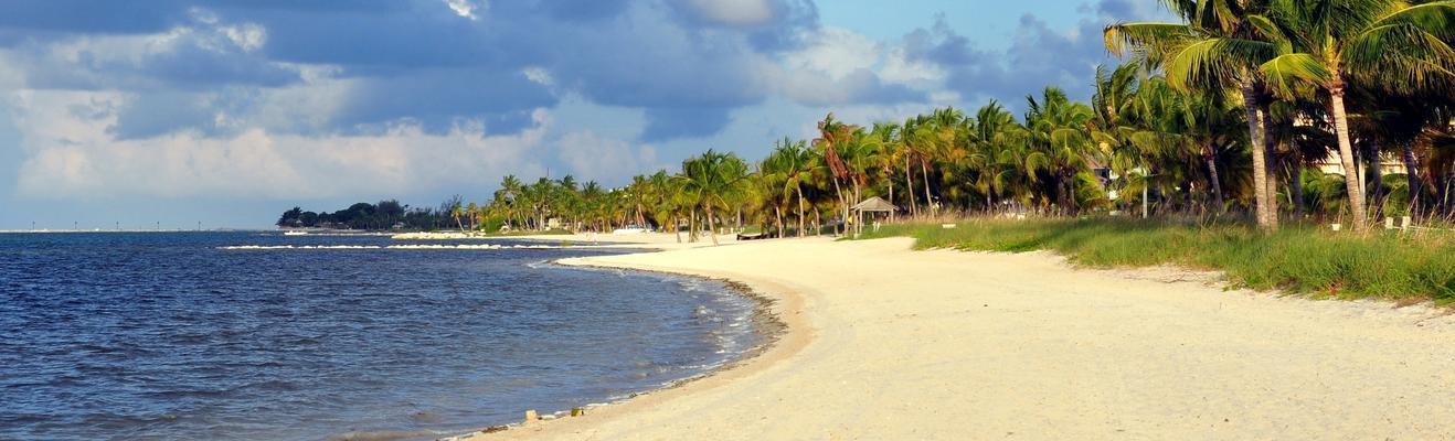 키웨스트 - 해변, 로맨틱한, 친환경, 역사적인, 나이트라이프