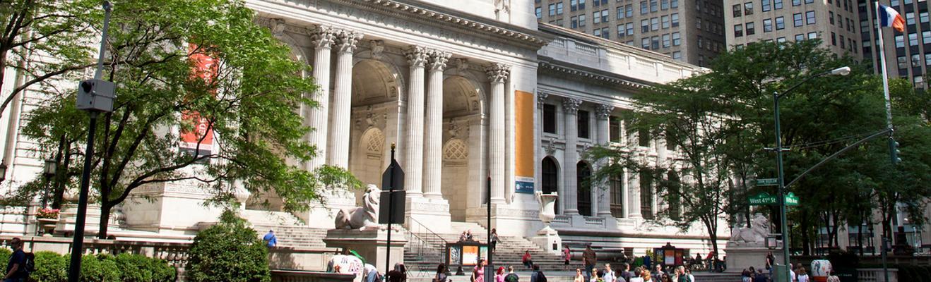 뉴욕 - 로맨틱한, 쇼핑, 도시적인, 역사적인, 나이트라이프