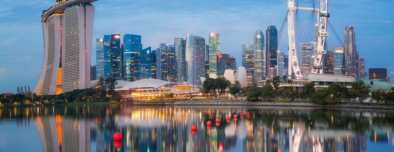 싱가포르 렌터카