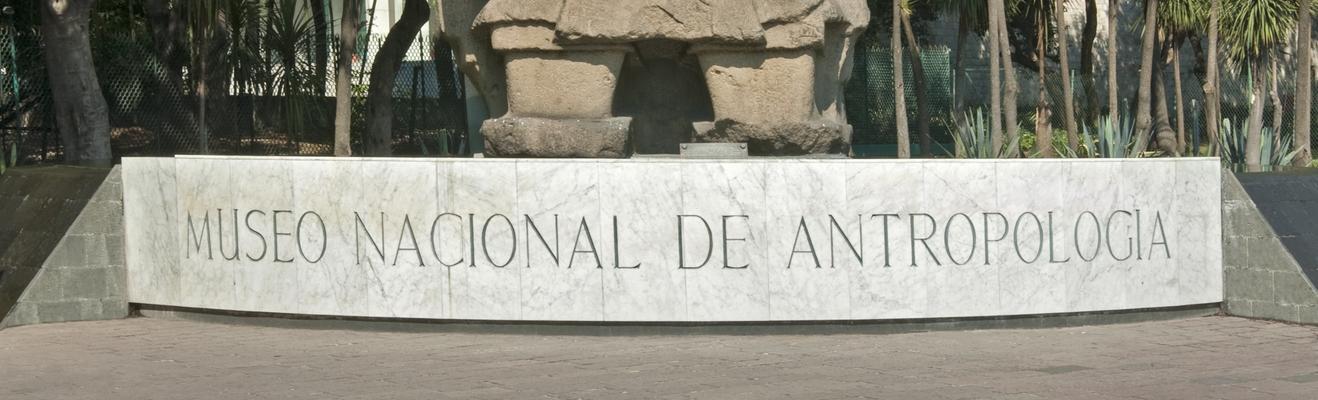 멕시코시티 - 쇼핑, 도시적인, 역사적인, 나이트라이프