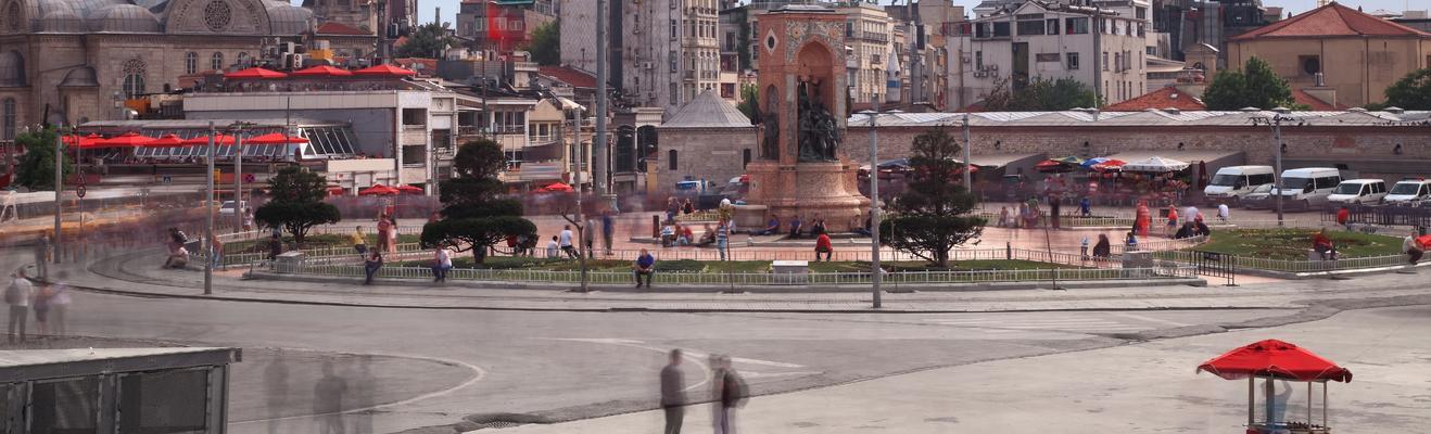 이스탄불 - 해변, 쇼핑, 친환경, 도시적인, 역사적인, 나이트라이프