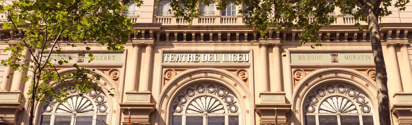 바르셀로나 - 해변, 로맨틱한, 쇼핑, 도시적인, 역사적인, 나이트라이프