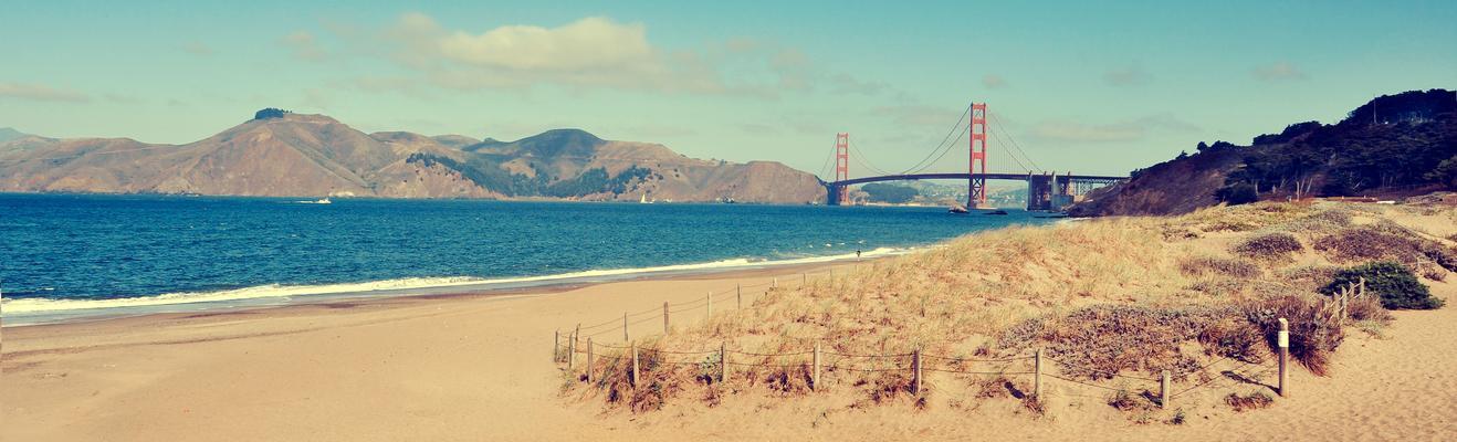 샌프란시스코 - 해변, 로맨틱한, 쇼핑, 친환경, 도시적인, 역사적인, 나이트라이프